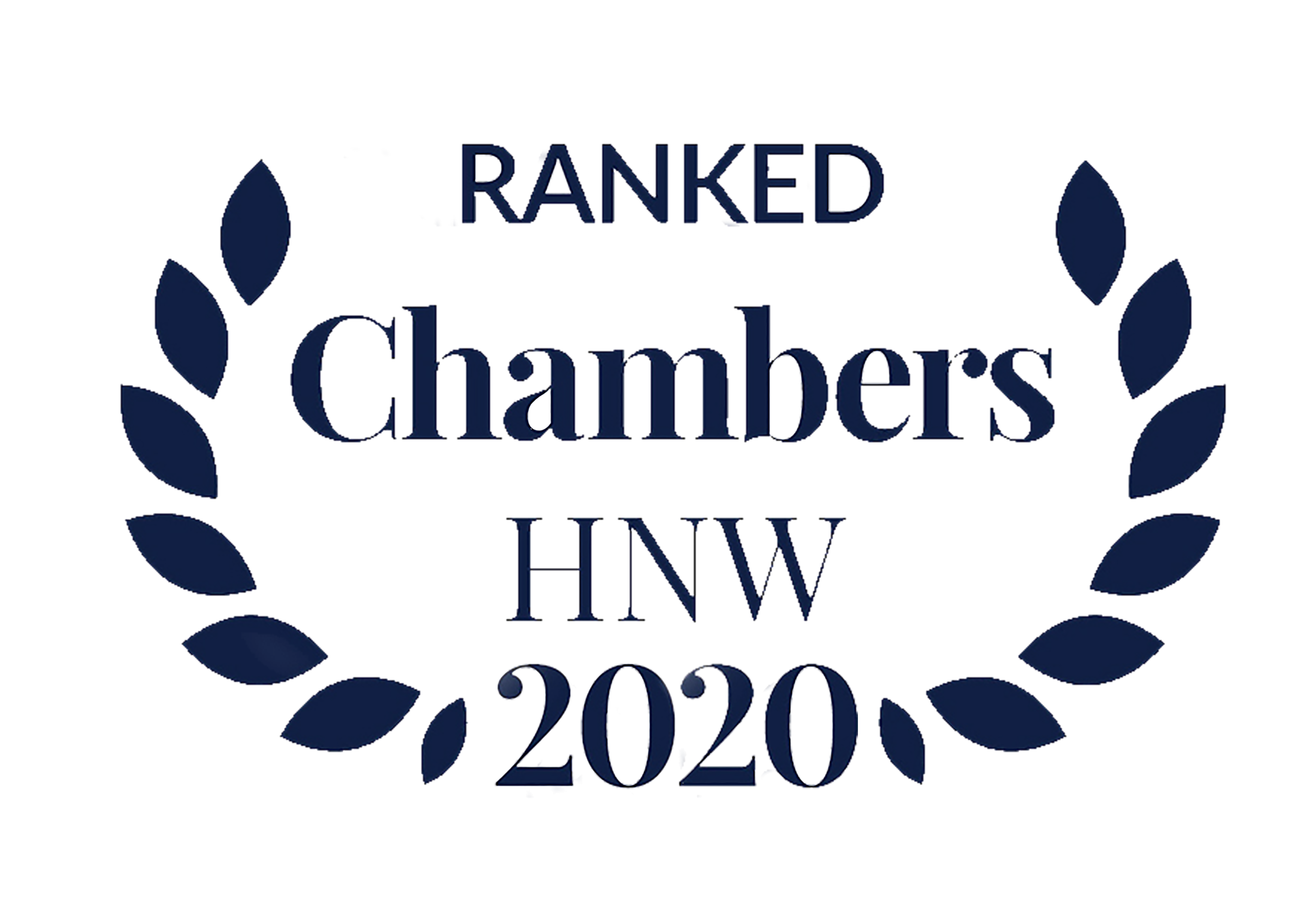 CHAMBERS HIGH NET WORTH 2020