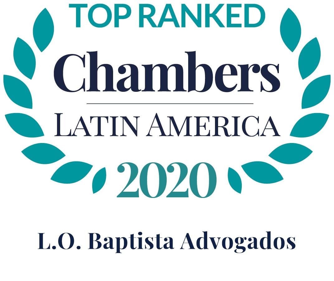 Chambers Latin America 2020