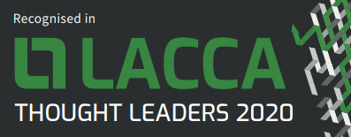 LACCA Thought Leaders 2020