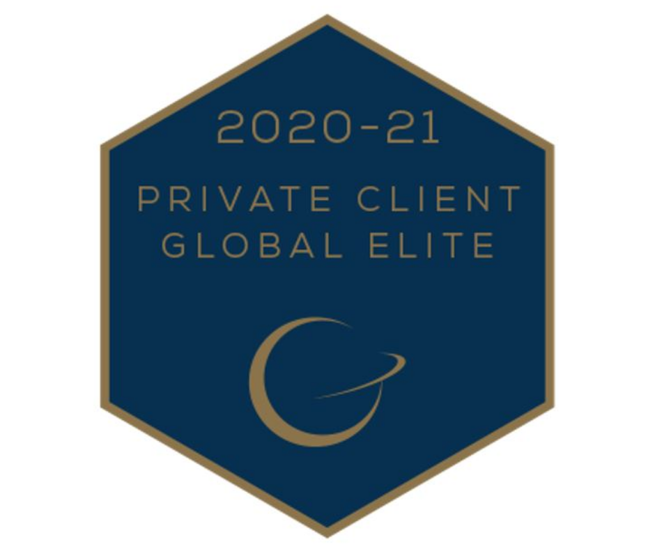 PRIVATE CLIENT GLOBAL ELITE 20/21