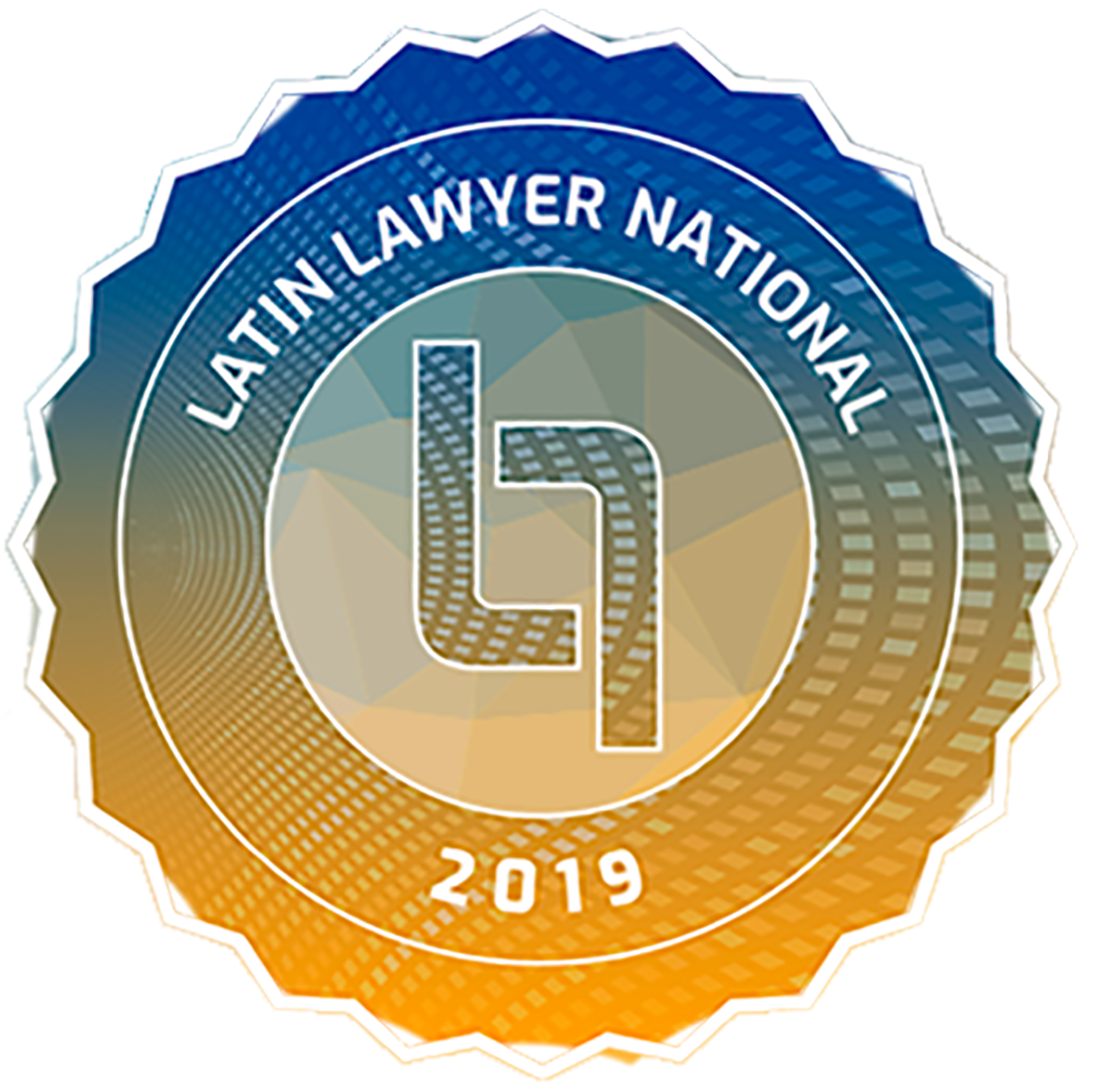 LATIN LAWYER NATIONAL 2019