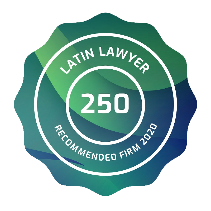 Latin Lawyer 250 2020