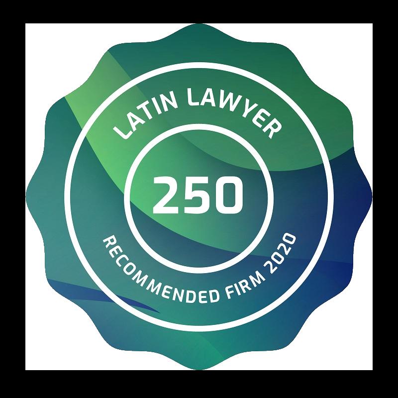 Latin Lawyer 250 2020